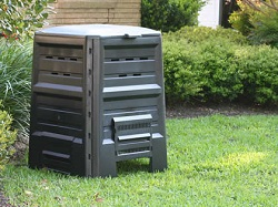 Backyard Composting Scavenger
