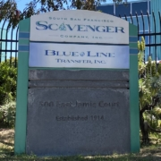 South San Francisco Scavenger